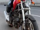 Ducati Monster 900 i.e. 2001 - Дукатя