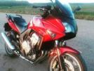 Honda CBF600 2009 - ----