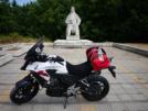 Honda CB500X 2014 - Пятисотка