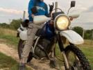 Suzuki Djebel 250XC 2001 - Джо