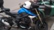 Suzuki GSR750 2012 - Тормозов нет