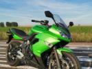 Kawasaki Ninja 400 2013 - Лягушонок.