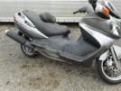Suzuki Skywave 650 2011 - Серый
