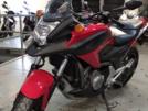 Honda NC700XD 2013 - Red