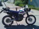 Yamaha TT250R 1994 - тетёра