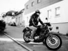 Yamaha SRX400 1989 - Эсэрикс