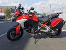 Ducati Multistrada V4 2021 - Дуся