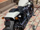Harley-Davidson FLSTC Softail 2019 - Breakout 114