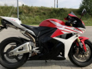 Honda CBR600RR 2012 - Хонда