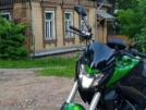 Bajaj Dominar 400 2020 - Бажаж