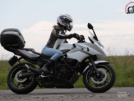 Yamaha XJ6 Diversion 2011 - Котик