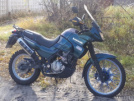 Kawasaki KLE250 Anhelo 1993 - Клёха