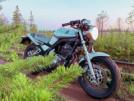 Yamaha SRX400 1994 - Мой мотоцикл