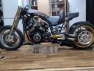 Yamaha VMX1200 V-MAX 2001 - мотоцикл