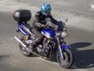 Yamaha XJR1300 2001 - Хыж