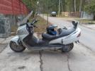 Suzuki Burgman 400 2001 - mr.White