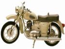 ИЖ 56 1969 - Первый