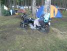 Yamaha YBR125 2014 - Мопед
