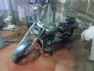 Yamaha Drag Star XVS 400 2002 - Антистресс