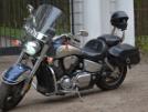 Honda VTX1800T 2007 - Рекс