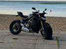 Ducati Streetfighter V4S 2020 - Стрит