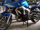 Yamaha FZ6-S S2 2009 - No name