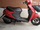 Suzuki Lets 2013 - Дырчик