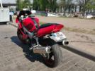 Honda VTR1000F Firestorm 2001 - ВТэрка