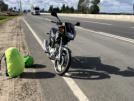 Yamaha YBR125 2020 - Моторчик