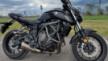 Yamaha MT-07 2020 - MT-07
