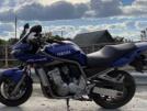 Yamaha FZS1000 2001 - батя