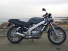 Honda BROS NT400 1989 - BROS