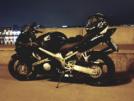 Honda CBR600F4i 2003 - Шустрик
