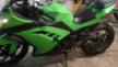 Kawasaki Ninja 300 2013 - Кава