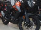 KTM 390 Adventure 2020 - мотик