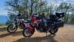 Honda CRF1000L Africa Twin 2015 - Странник