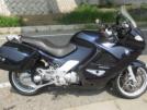 BMW K1200GT 2003 - Джитик