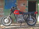 ИЖ Юпитер-4 1983 - Red baron