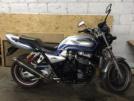 Honda CB1300 Super Four 1999 - Honda CB1300
