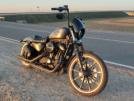 Harley-Davidson XL 883 Sportster 2017 - Малой