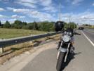 Honda CB600F Hornet 2007 - Мотоцикл)