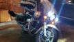 Yamaha XVS1300A Midnight Star 2008 - Ямашка