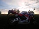 Honda CBR600RR 2013 - 600rr