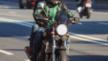 Honda CB1000 1994 - Сибилитор