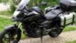 Honda NC750XD 2014 - Першерон
