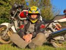 Honda CB1300 Super Four 2000 - Красотка