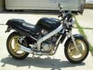 Honda BROS NT400 1989 - Броска