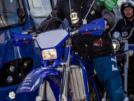 Yamaha WR250F 2008 - Вээрочка