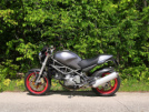 Ducati Monster 916 S4 2001 - Emilia
