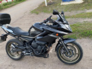 Yamaha XJ6 Diversion 2009 - Красавчик